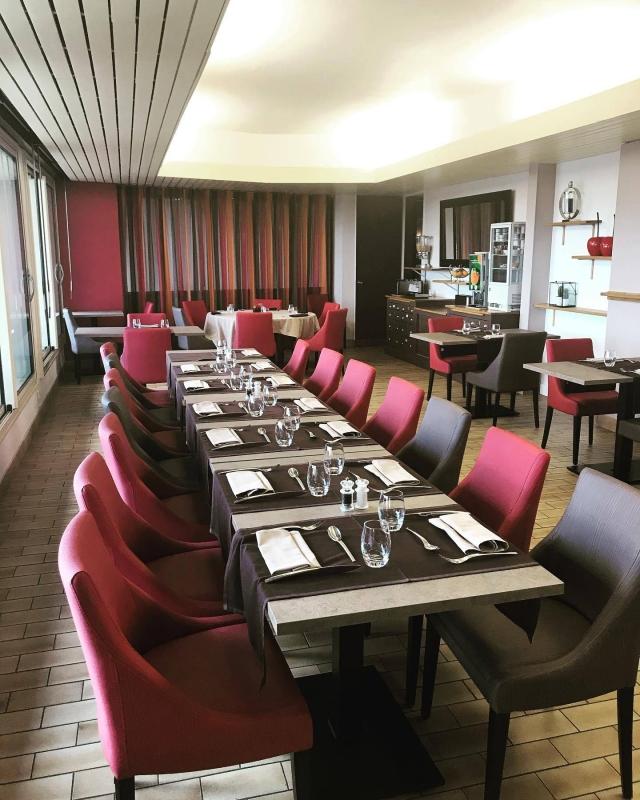 Auberge de la Bruyère - Restaurant Pouzauges